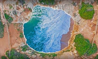 贝纳吉尔洞穴